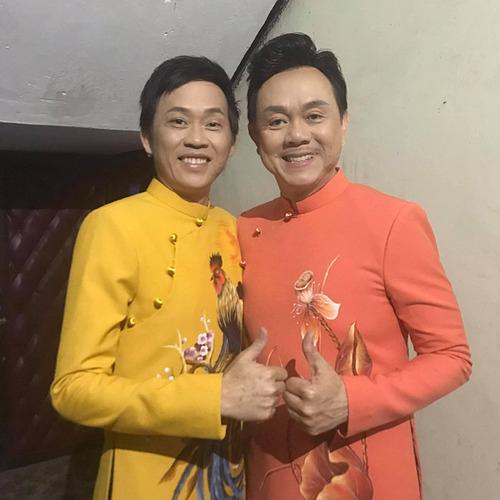 Gia đình cố nghệ sĩ Chí Tài gửi Hoài Linh gần 2 tỷ đồng, nhờ làm từ thiện - Ảnh 4.