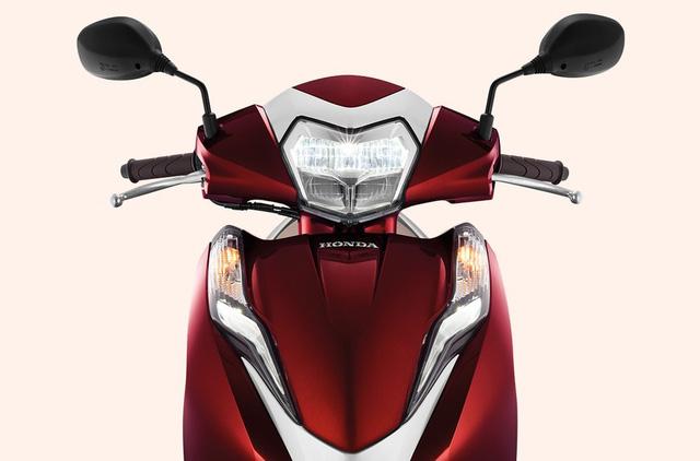 Honda Lead có giá bán bất ngờ sau Tết 'vượt mặt' Honda Vision, Air Blade - Ảnh 2.