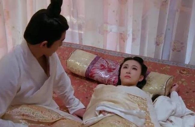 Thị nữ may mắn nhất triều Hán là ai? - Ảnh 1.