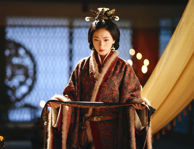 Thị nữ may mắn nhất triều Hán là ai? - Ảnh 2.