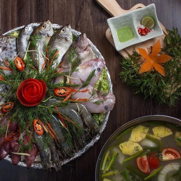 """Việt Nam có những món đặc sản với tên gọi cực kỳ độc lạ, mới nghe thôi bạn sẽ """"xoắn não"""" chẳng biết ăn được hay không? - Ảnh 3."""