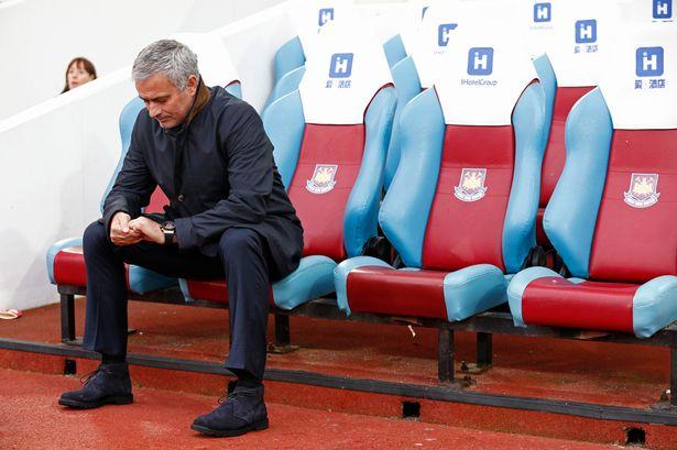 Vượt mặt cả Pep và Ferguson, Mourinho được vinh danh là huấn luyện viên xuất sắc nhất từ đầu thế kỷ - Ảnh 3.