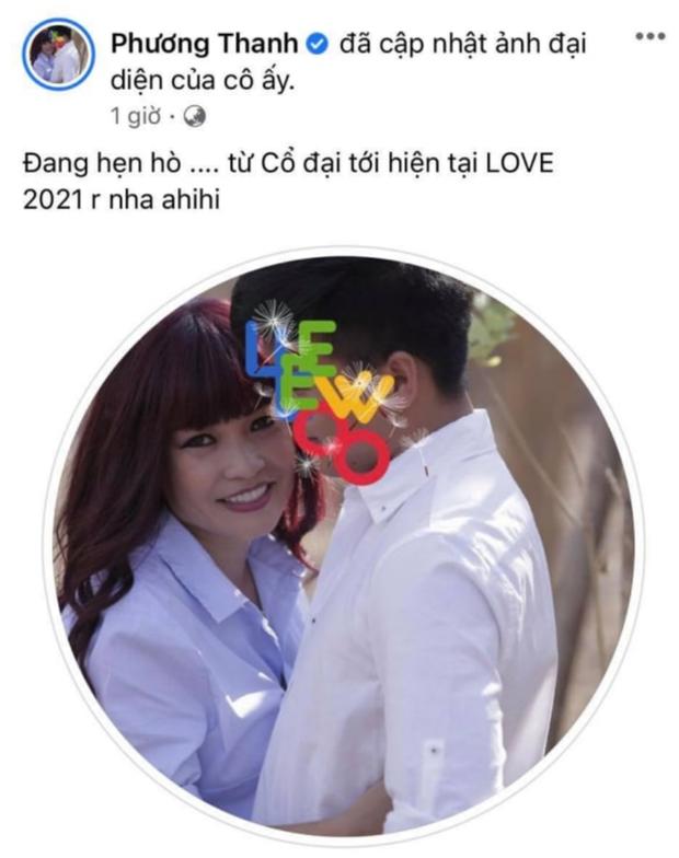 Phương Thanh vô tình lộ thông tin profile không vừa của 'phi công trẻ', kém tới 21 tuổi? - ảnh 4