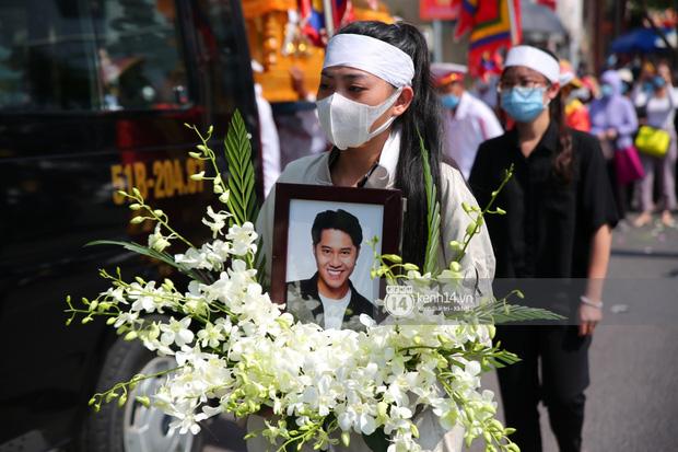 Phẫn nộ việc điện thoại của cố diễn viên Hải Đăng bị gọi quấy rối sau tang lễ, vợ sắp cưới quyết nhờ công an vào cuộc - Ảnh 4.