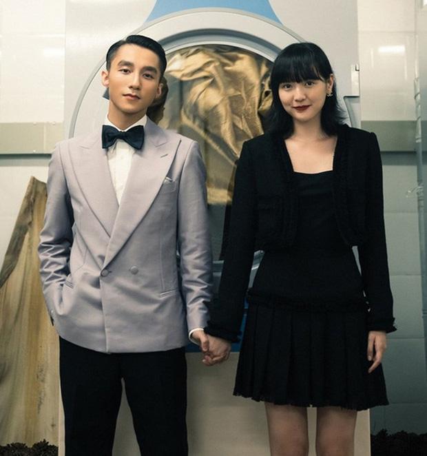 """Giật mình """"lời tiên tri"""" của dân mạng về drama Sơn Tùng - Hải Tú - Thiều Bảo Trâm, giờ mới thấy khớp 80% hiện tại - Ảnh 4."""