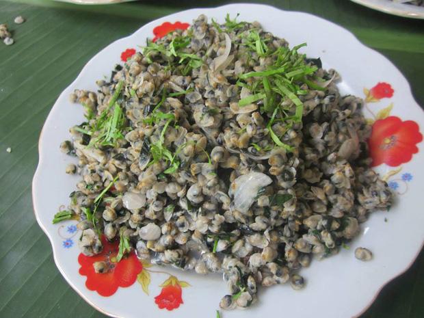 """Việt Nam có những món đặc sản với tên gọi cực kỳ độc lạ, mới nghe thôi bạn sẽ """"xoắn não"""" chẳng biết ăn được hay không? - Ảnh 6."""