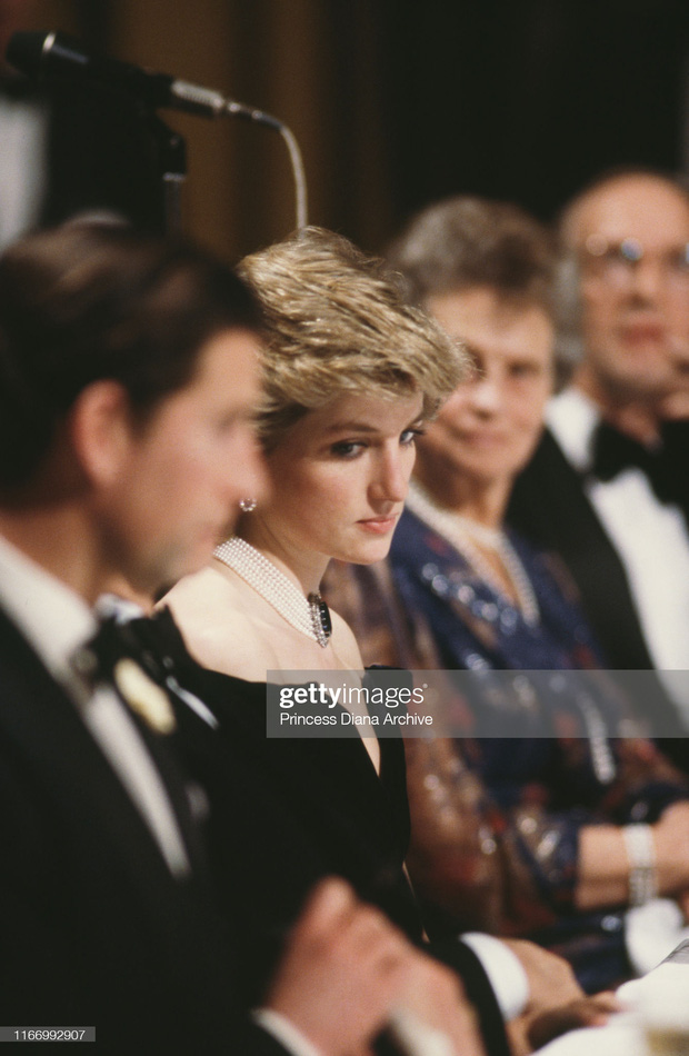 15 bức ảnh không thể quên của Công nương Diana suốt 15 năm chôn chân trong hôn nhân bi kịch: Hạnh phúc chẳng mấy mà sao khổ đau chất đầy? - Ảnh 10.