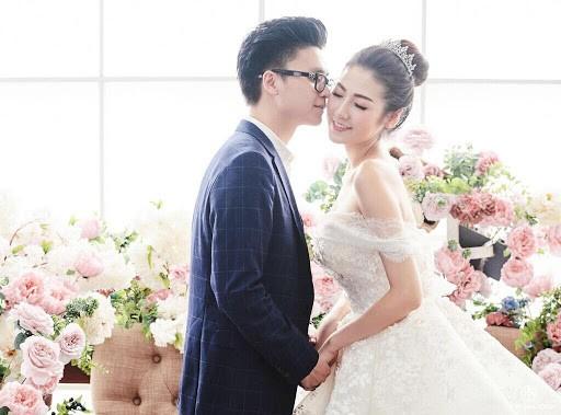 Top 3 HHVN 2012: Hoa hậu Đặng Thu Thảo và 2 á hậu đều có hôn nhân viên mãn - Ảnh 10.