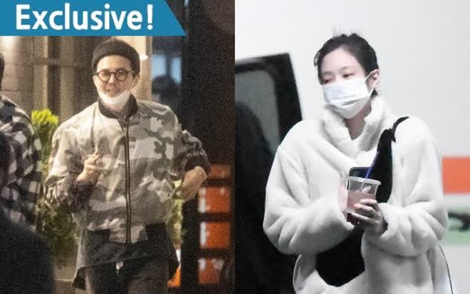 Cặp đôi G-Dragon và Jennie nổi tiếng khủng khiếp cỡ nào mà đang khiến cả showbiz chao đảo? - Ảnh 1.