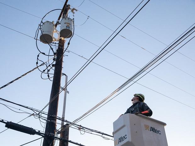 Người Texas có thể mất hàng chục năm trả nợ tiền điện đợt bão tuyết - ảnh 1