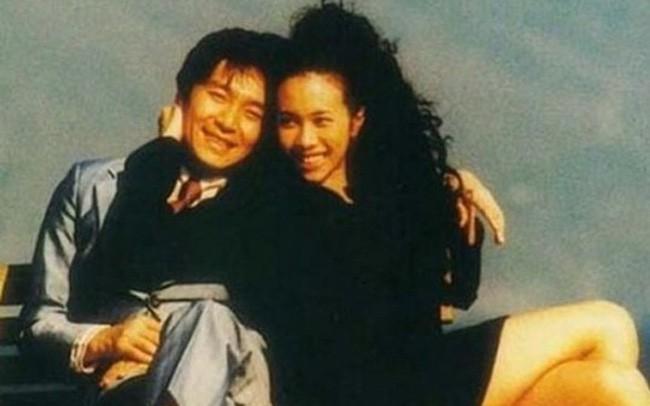 Người phụ nữ duy nhất Châu Tinh Trì có ý định kết hôn - Ảnh 1.