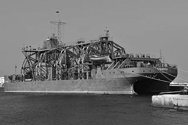 Chuyện kỳ lạ về con tàu cứu hộ 108 tuổi trong hạm đội Nga - Ảnh 1.