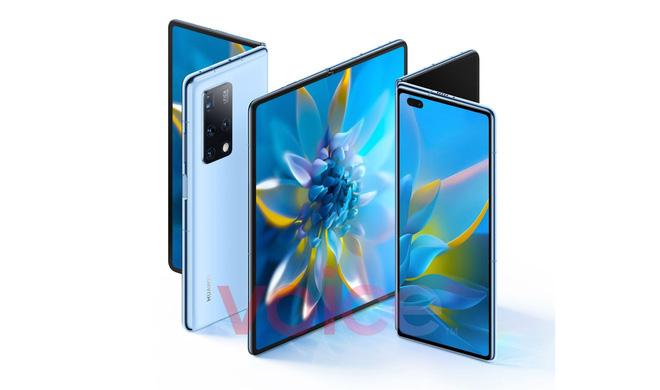 Huawei âm thầm thừa nhận thất bại, để Samsung giữ vị trí số 1 về thiết bị màn hình gập - Ảnh 2.