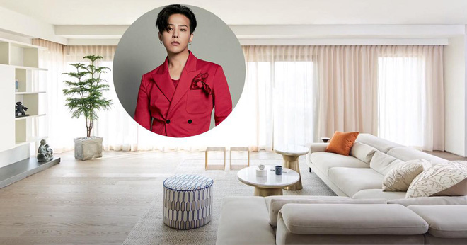Nơi hẹn hò của G-Dragon và Jennie: Biệt thự 171 tỷ nguy nga mới tậu, toàn chính trị gia, nhân vật nổi tiếng sinh sống - ảnh 1