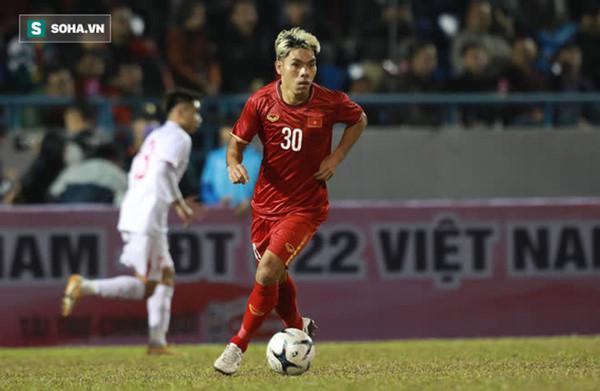 NÓNG: 2 học trò thầy Park bất ngờ công bố hợp đồng, chốt ngày sang Nhật Bản thi đấu - Ảnh 1.