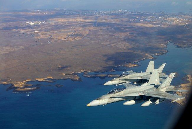 Máy bay ném bom Tu-160 vờn nhẹ Bắc Âu: Nga đưa đầu não NATO vào tầm ngắm? - ảnh 4
