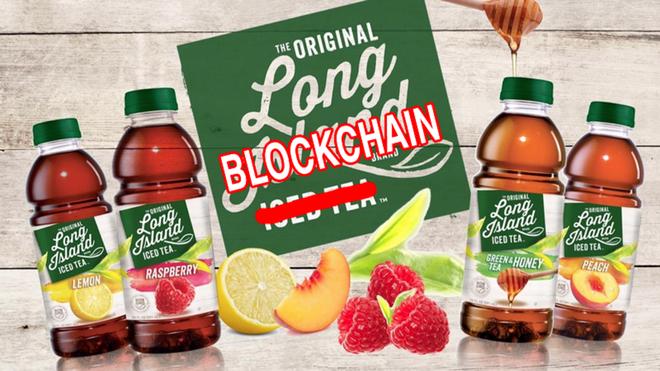 Cái kết của một công ty bán trà đá muốn chuyển hướng sang đầu tư blockchain - Ảnh 1.