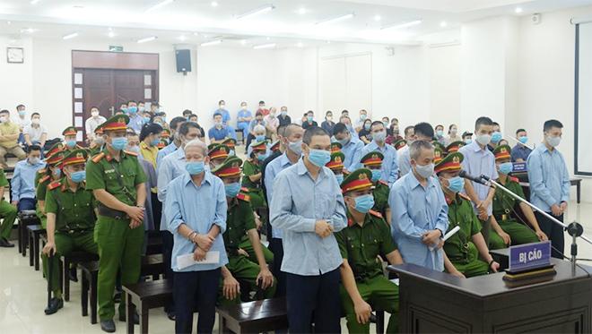 Sắp xét xử phúc thẩm vụ án xảy ra tại xã Đồng Tâm - Ảnh 1.