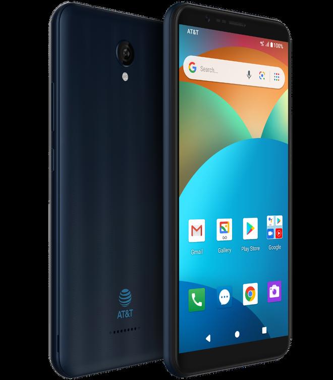 Chi tiết về ba mẫu smartphone Vsmart bán tại Mỹ - Ảnh 4.