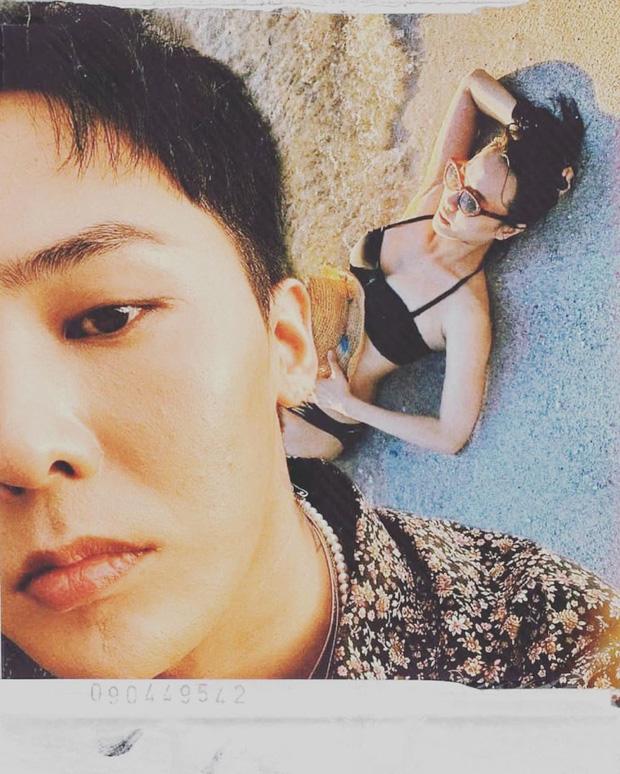 """Sao Vbiz rần rần vì tin G-Dragon và Jennie hẹn hò: Huyền My - Tóc Tiên """"xỉu ngang xỉu dọc"""", Diệu Nhi được gọi tên vì lý do này? - ảnh 4"""