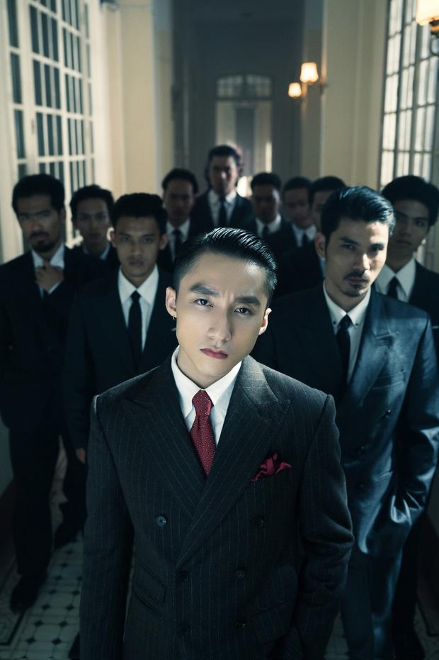 Chuỗi scandal trải dài sự nghiệp 8 năm của Sơn Tùng: Bị tố đạo nhái, bồi thường 600 triệu vì tự huỷ show, căng nhất là drama trà xanh - Ảnh 5.