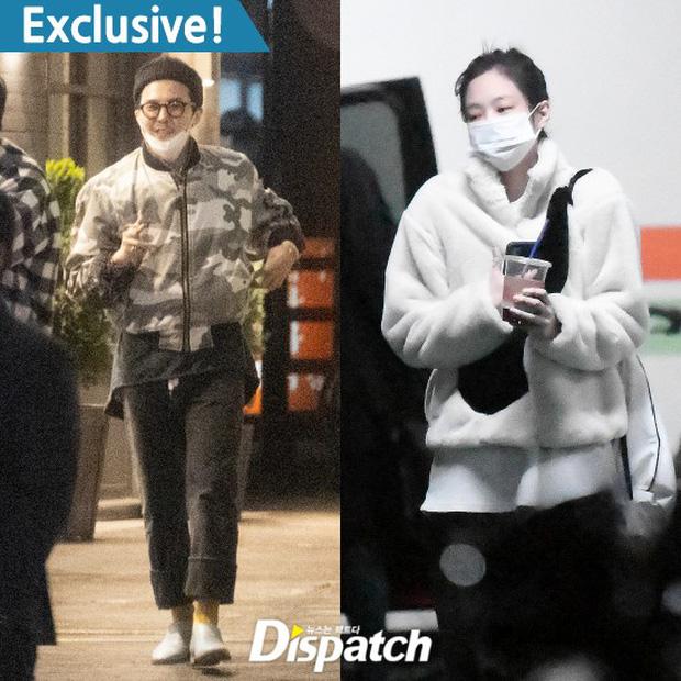 """Sao Vbiz rần rần vì tin G-Dragon và Jennie hẹn hò: Huyền My - Tóc Tiên """"xỉu ngang xỉu dọc"""", Diệu Nhi được gọi tên vì lý do này? - ảnh 5"""
