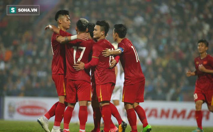 Báo Indonesia: Việt Nam sẽ gặp bất lợi nếu phải đá vòng loại World Cup tại UAE