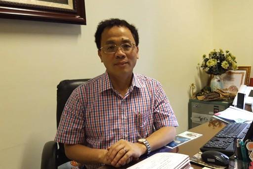 GS Tạ Thành Văn đập tan nỗi lo, khẳng định SASR-CoV-2 chưa thể trốn vắc xin ở Việt Nam - Ảnh 1.
