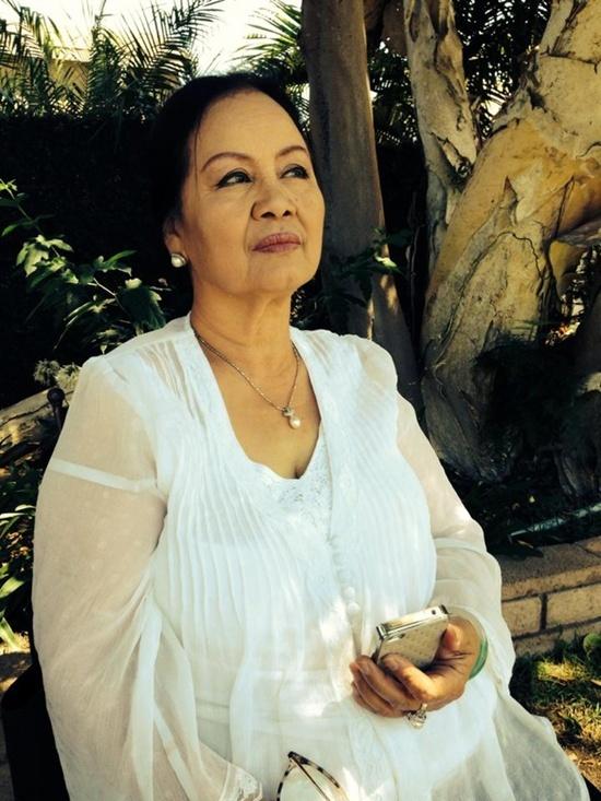 Mẹ Bằng Kiều: Tôi bỏ hết công việc làm ăn, buôn bán để sang Mỹ, ở nhà 2000 mét vuông - Ảnh 5.