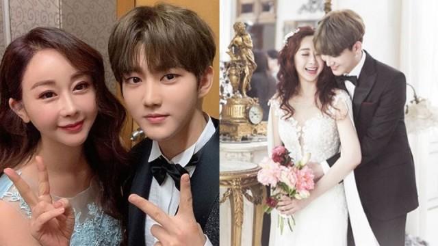 Cái kết đắng của mỹ nam lấy Hoa hậu Hàn hơn 18 tuổi: Bị vợ khinh thường, quản chặt như con - Ảnh 2.