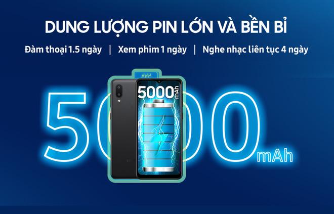 Bán hết 10 nghìn máy trong 10 tiếng trên Shoppee, chiếc smartphone này có gì đặc biệt mà thu hút đến vậy? - Ảnh 2.