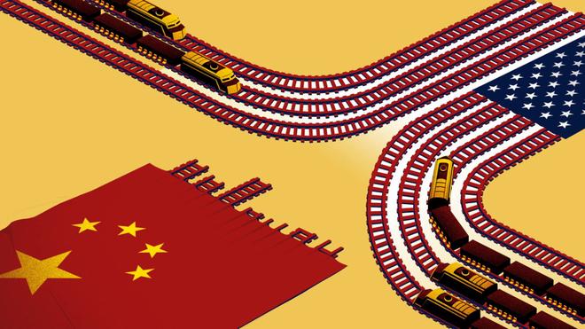 Mỹ và các nước đồng minh muốn xây dựng một chuỗi cung ứng công nghệ mà không có bóng dáng Trung Quốc - Ảnh 1.