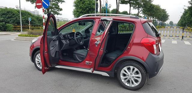 Bán lại VinFast Fadil base giá 405 triệu, chủ xe bị CĐM hỏi trêu: 'Bác để giá cho vui à?' - Ảnh 3.