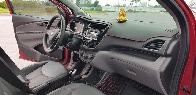Bán lại VinFast Fadil base giá 405 triệu, chủ xe bị CĐM hỏi trêu: 'Bác để giá cho vui à?' - Ảnh 5.