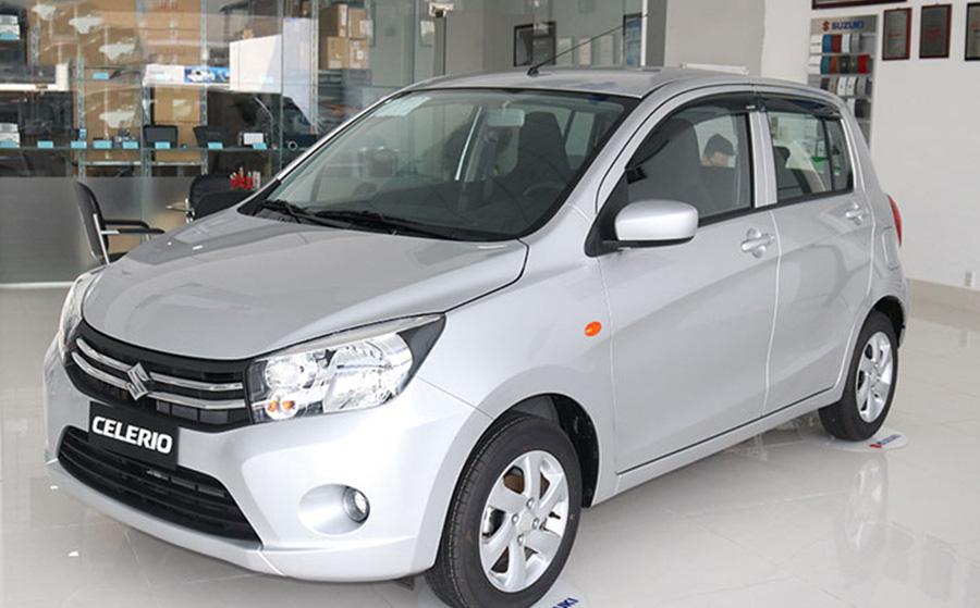 Ô tô giá rẻ 300 triệu đồng, đi 100km chỉ hết từ 3,7 lít xăng có đáng mua?