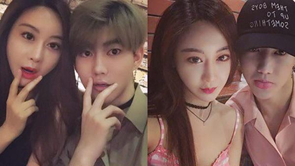 Cái kết đắng của mỹ nam lấy Hoa hậu Hàn hơn 18 tuổi: Bị vợ khinh thường, quản chặt như con - Ảnh 1.
