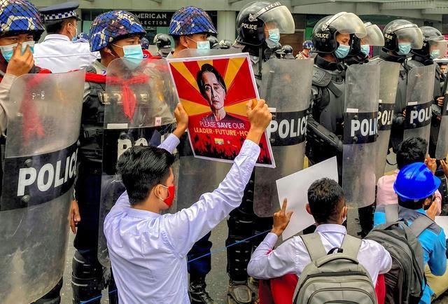 Báo Nhật: Quân đội Myanmar gieo gió, gặt trừng phạt - Những ai phải gánh hậu quả? - Ảnh 1.