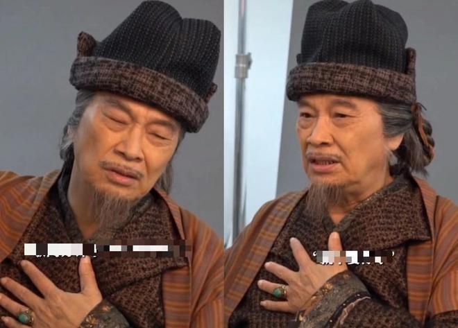 Bị tri kỷ quay lưng, Châu Tinh Trì vẫn âm thầm làm một việc, khi biết ai cũng rơi nước mắt - Ảnh 6.