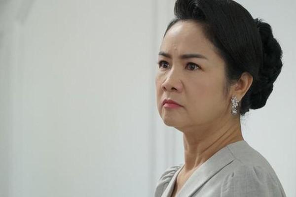 NSND Thu Hà: Nữ hoàng ảnh lịch thập niên 90 và cuộc sống kín tiếng tuổi 52 - Ảnh 7.