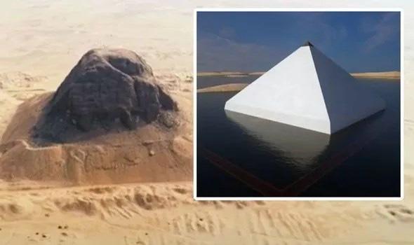 Giải mã văn bản cổ 300 năm tuổi lộ ra bí ẩn của Ai Cập - Ảnh 2.