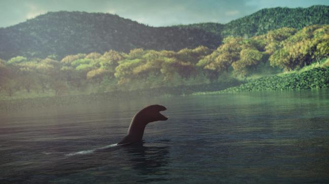 Quái vật bí ẩn nhất hành tinh ở hồ Loch Ness và sự thật - Ảnh 1.