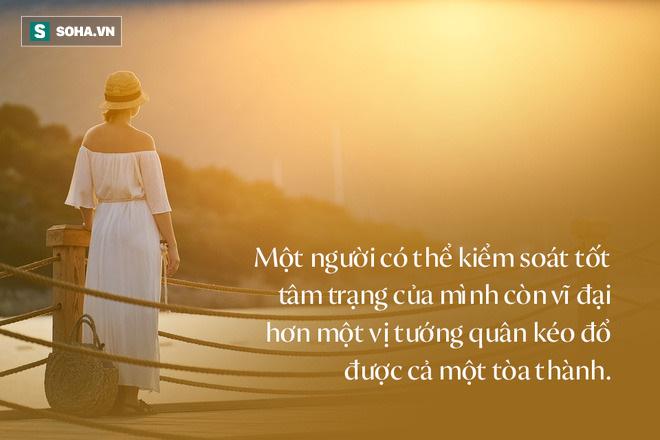 3 việc này, phàm là người khôn ngoan đều cố gắng làm cho bằng được, hãy xem bạn đã làm được hay chưa - Ảnh 2.