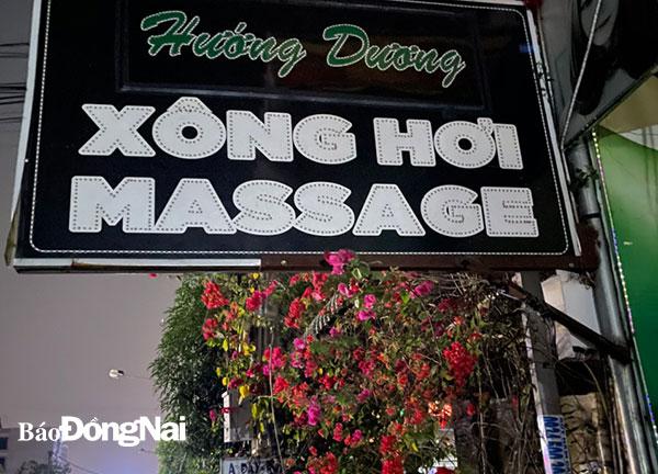 5 nữ nhân viên massage khỏa thân, kích dục cho khách giữa dịch Covid-19 - Ảnh 1.