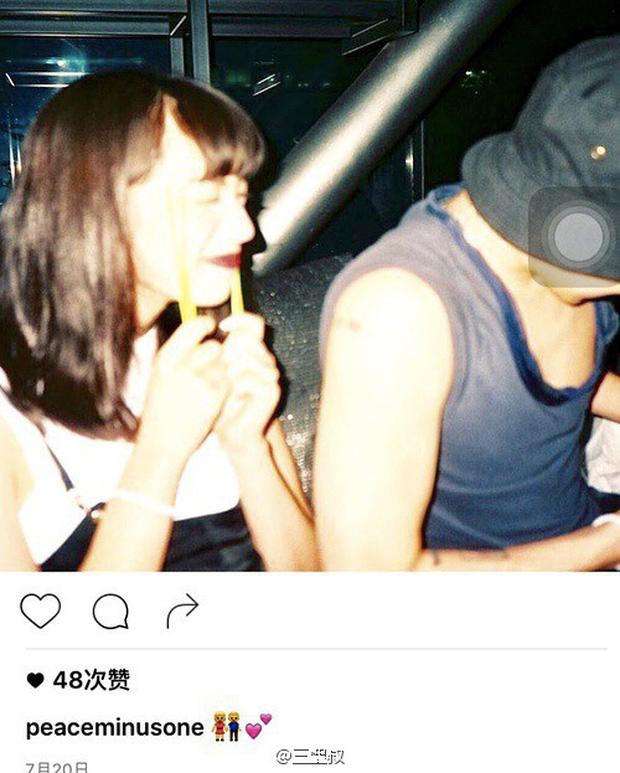 Nhan sắc dàn bạn gái quá hot của G-Dragon: Jennie át cả minh tinh Joo Yeon về độ sexy, 2 nàng thơ Nhật Bản khuynh đảo châu Á - Ảnh 13.
