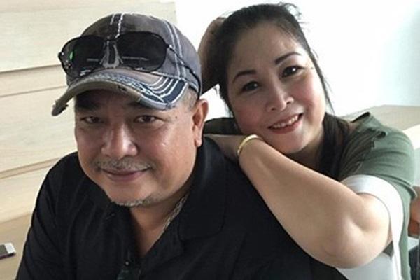 Hôn nhân giản dị nhưng bền chặt của NSND Hồng Vân và chồng tài tử kém 3 tuổi - ảnh 3