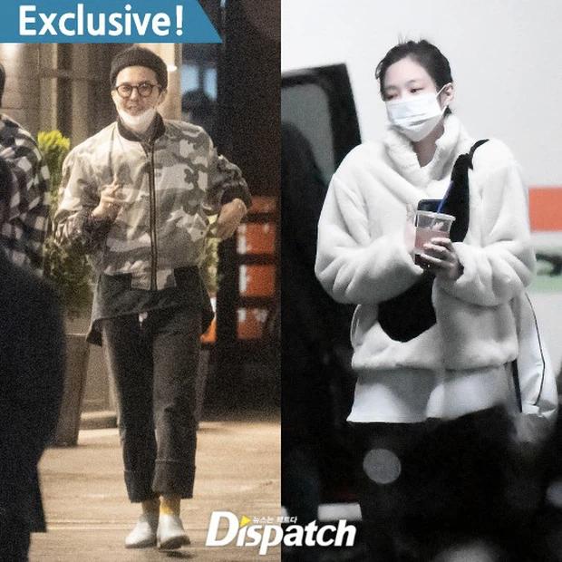 Nhan sắc dàn bạn gái quá hot của G-Dragon: Jennie át cả minh tinh Joo Yeon về độ sexy, 2 nàng thơ Nhật Bản khuynh đảo châu Á - Ảnh 31.