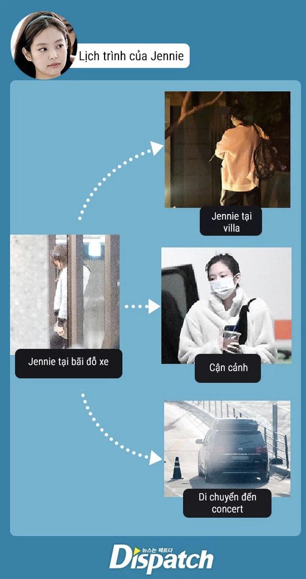 Nhan sắc dàn bạn gái quá hot của G-Dragon: Jennie át cả minh tinh Joo Yeon về độ sexy, 2 nàng thơ Nhật Bản khuynh đảo châu Á - Ảnh 33.