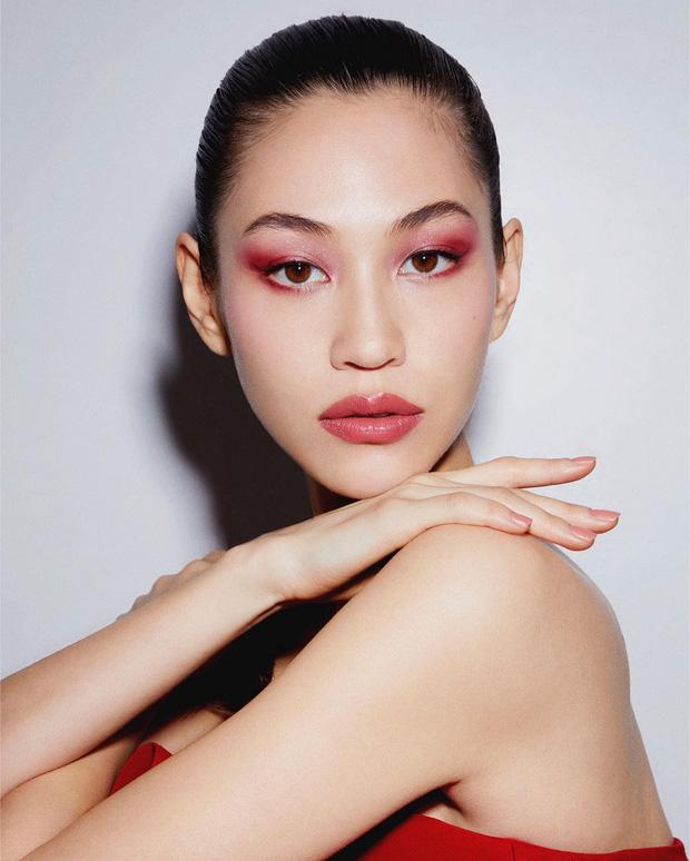 Nhan sắc dàn bạn gái quá hot của G-Dragon: Jennie át cả minh tinh Joo Yeon về độ sexy, 2 nàng thơ Nhật Bản khuynh đảo châu Á - Ảnh 5.