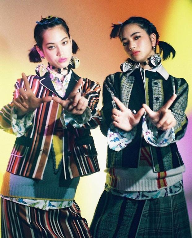 Nhan sắc dàn bạn gái quá hot của G-Dragon: Jennie át cả minh tinh Joo Yeon về độ sexy, 2 nàng thơ Nhật Bản khuynh đảo châu Á - Ảnh 45.
