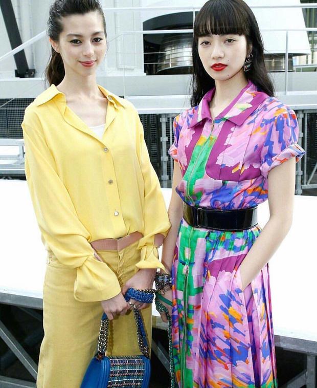 Nhan sắc dàn bạn gái quá hot của G-Dragon: Jennie át cả minh tinh Joo Yeon về độ sexy, 2 nàng thơ Nhật Bản khuynh đảo châu Á - Ảnh 47.